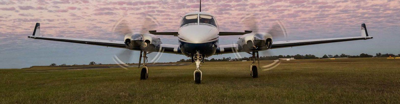 Sky Dance Aircraft Charter Brisbane