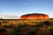 Outback air safaris with Sky Dance - Ayres Rock - Uluru Air Adventure