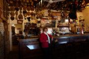 Birdsville Pub - Lake Eyre Tour