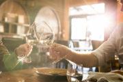 weekend adventure, Stanthorpe winery experience